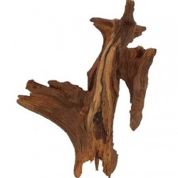 HARDSCAPE Φυσικό ξύλο ENTWOOD EW10 21x27cm
