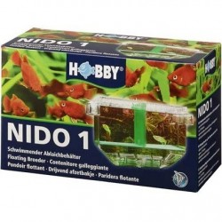 HOBBY γεννήστρα NIDO 1