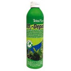 Tetra CO2-Depot Φιάλη μίας χρήσης 11gr