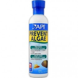 API PREVENT ALGAE 237ml