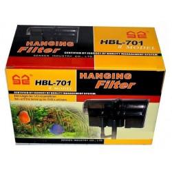 SunSun HBL-701 Κρεμαστό εξωτερικό φίλτρο