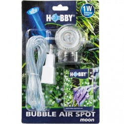HOBBY BUBLE AIR SPOT moon