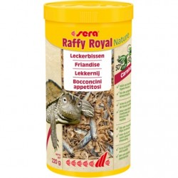 sera Raffy Royal Nature 1000ml/220g