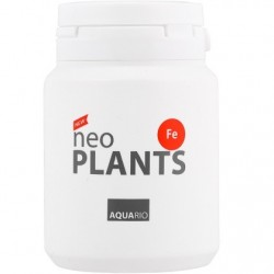 AQUARIO NEO Plants FE 50 tabs