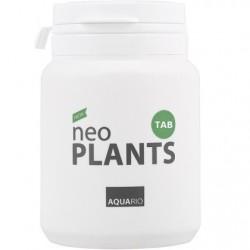 AQUARIO NEO Plants Tab 50 tabs