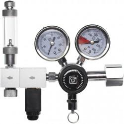 CO2Art Pro-Elite Dual Stage CO2 Regulator
