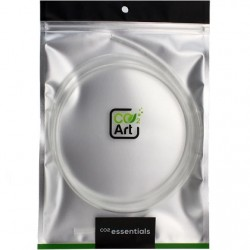 CO2Art Resistant Tubing Clear 3m