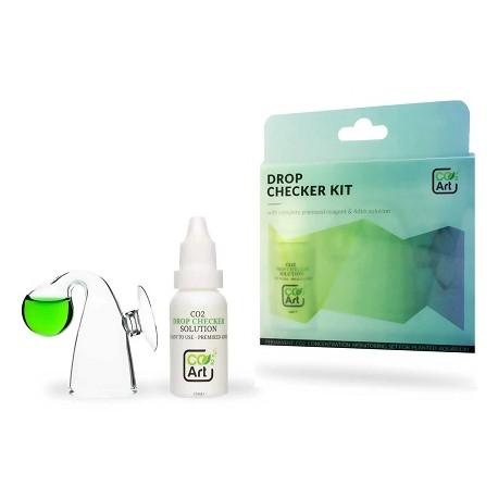 CO2Art Drop Checker Kit