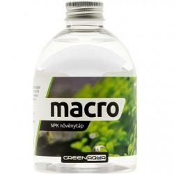 Green Aqua MACRO Plant Fertilizer 250ml
