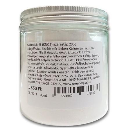 GreenWorks νιτρικό κάλιο(KNO3) 200g