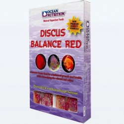 OCEAN NUTRITION DISCUS BALANCE RED 100g