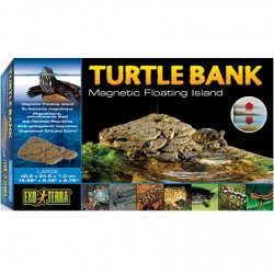 EXO TERRA Turtle Bank/Magnetic Floating Island LARGE