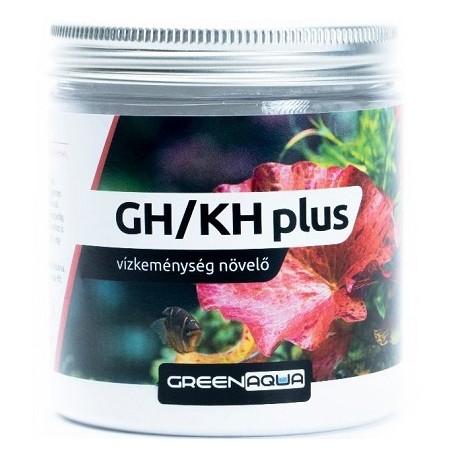 Green Aqua GH/KH Plus 250g