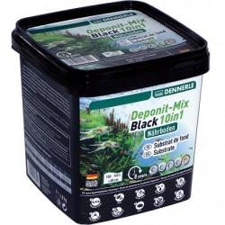 DENNERLE Deponit-Mix Black 10in1 4.8kg
