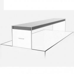 TWINSTAR LIGHT II 600EC (Clear stand) 35W-60cm φωτιστικό LED