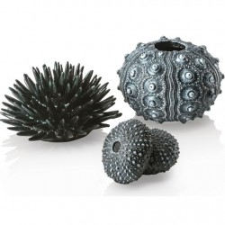 biOrb sea urchins set black