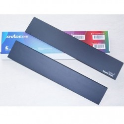 Chihiros σκίαστρα για φωτιστικό RGB Vivid 2 black