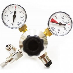 Oxyturbo Major 2 CO2 Pressure Regulator
