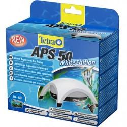 Tetra APS 50 White Edition