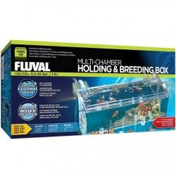 FLUVAL Multi-Chamber Holding & Breeding Box 1.9lt