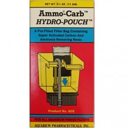 API Ammo-Carb HYBRO-POUCH 71g