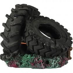 Aqua Della διακοσμητικό Big Tires
