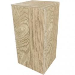 Dupla Cube Stand 80 Οξία 45x45x90cm
