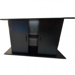 EHEIM έπιπλο KARAT 121 Μαύρο 120x50x72cm