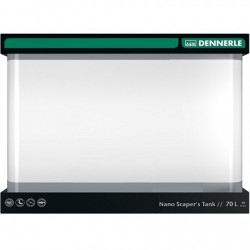 Dennerle Nano Scapers Tank 70lt