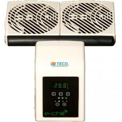 Teco e-chill 2 σύστημα ψύξης
