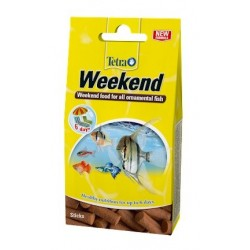 Tetra Weekend Sticks 9g