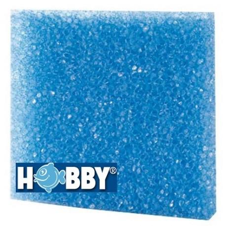 Hobby Μπλέ σφουγγάρι κοκκομετρίας 10 ppi (50x25x10cm)