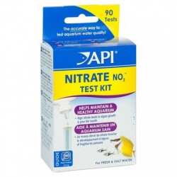 API NITRATE NO3 TEST KIT (90 tests)