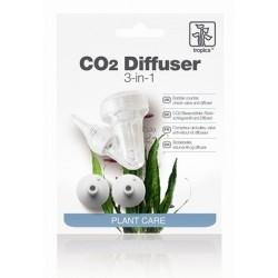 tropica CO2 Diffuser 3-in-1