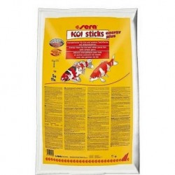 Sera KOI sticks energy plus 5Kg