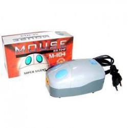 Dophin αεραντλία Mouse Μ-104
