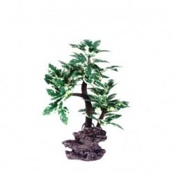 Boyu πλαστικό bonsai φυτό ενυδρείου AP-616L