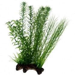 Hobby διακοσμητικό φυτό ενυδρείου Flora Root 2-L με υποδοχή αεραντλίας