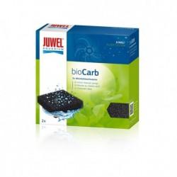 Juwel bioCarb M σφουγγάρι ενεργου άνθρακα Compact x2
