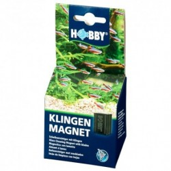 Hobby Klingen Small μαγνήτης καθαρισμού με λεπίδα