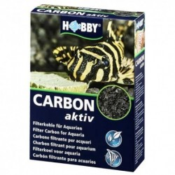 Hobby CARBON aktiv 300gr
