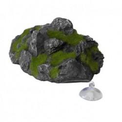 Aqua Della διακοσμητικός πλωτός βράχος με βεντούζα-S
