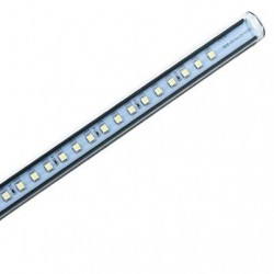 Aquasyncro Λάμπα LED T8 Λευκή/Μπλέ 15W-1213mm Retrofit Lighting