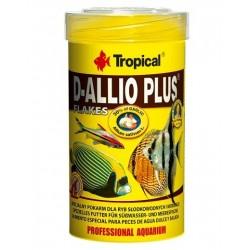 Tropical D-ALLIO PLUS Flakes 100ml