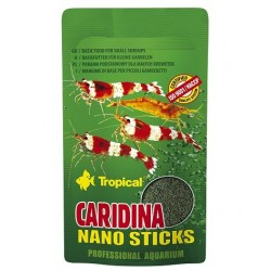 Tropical CARIDINA NANO STICKS 10gr
