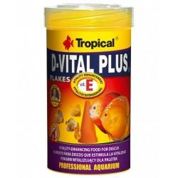 Tropical D-VITAL PLUS 100ml