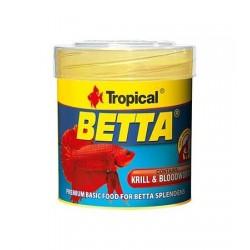 Tropical BETTA 50ml