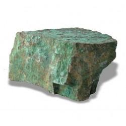 Amtra φυσική πέτρα Jade 300-600gr (Διάφορα σχήματα)