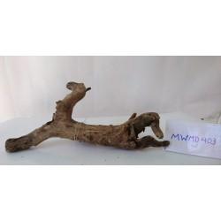Amtra φυσικό ξύλο Moorwood MWMD 403