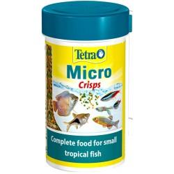 Tetra Micro Crisps 100ml/39gr